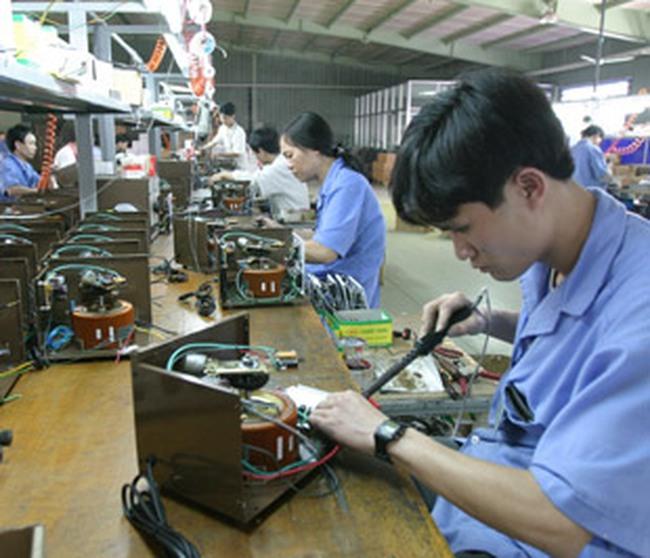 Cơ hội để Việt Nam xuất khẩu thiết bị điện