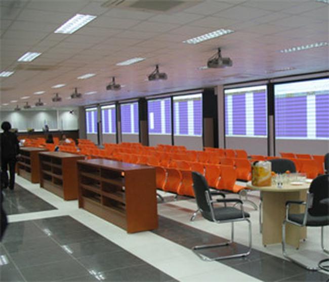Chứng khoán Thăng Long dẫn đầu thị phần môi giới cổ phiếu tại HNX