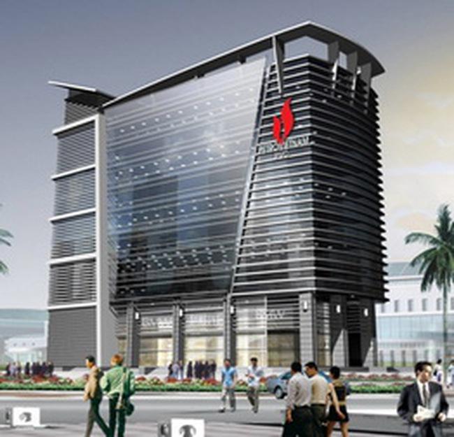 PVX: PetroVietnam chấp thuận phương án tăng vốn lên 2.500 tỷ đồng
