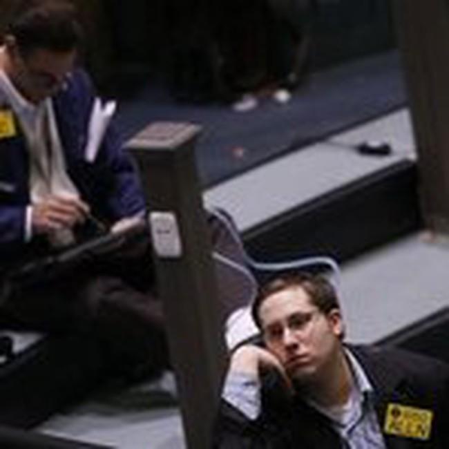 S&P 500 tăng điểm phiên thứ 4 liên tiếp