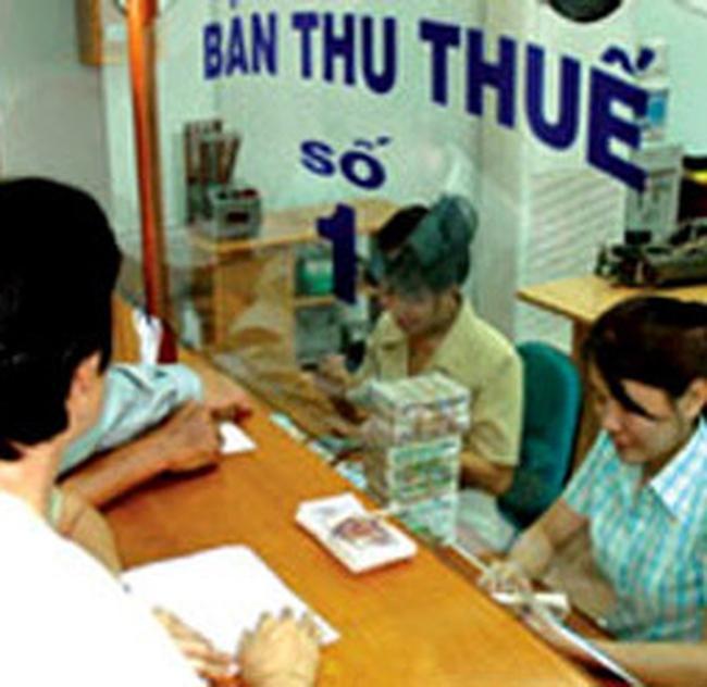 Gần 5 triệu người phải kê khai thuế TNCN