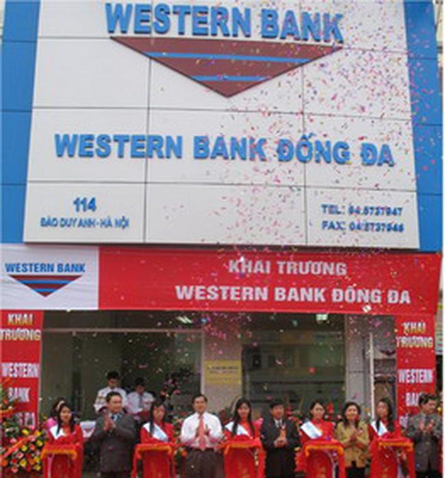 Western Bank dự kiến niêm yết trong quý I/2010