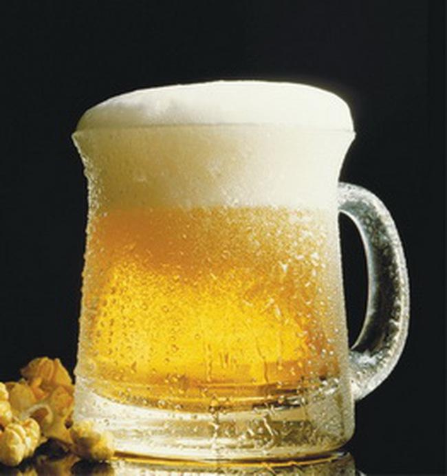 Thị trường bia dự báo tăng trưởng 15%/năm