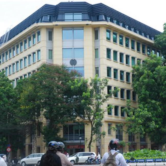 CBRE dự báo thay đổi lớn trên thị trường bất động sản Hà Nội