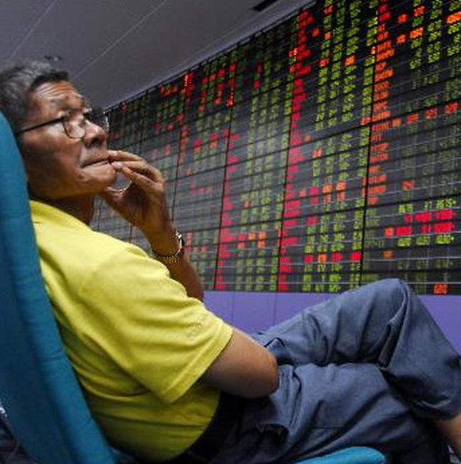 Thị trường châu Á có tuần tăng điểm mạnh nhất trong 1 tháng