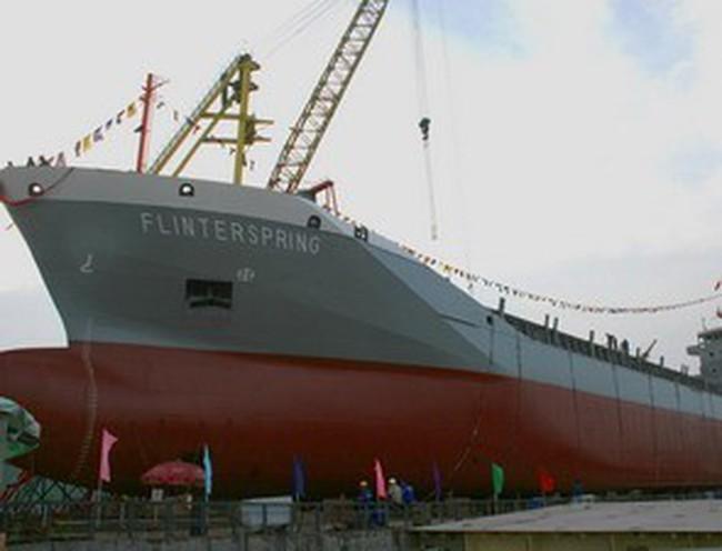 VNA: Dự kiến đạt trên 25 tỷ đồng LN, nhận thêm tàu trọng tài 27.841 DWT
