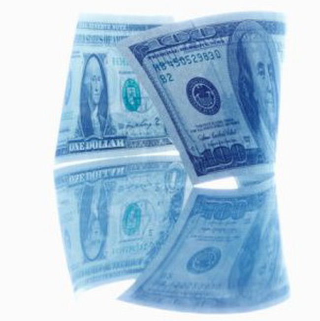 Nước Mỹ chứng kiến vụ sụp đổ ngân hàng đầu tiên trong năm 2010