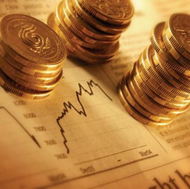 VN-Index giảm hơn 1% xuống 515 điểm
