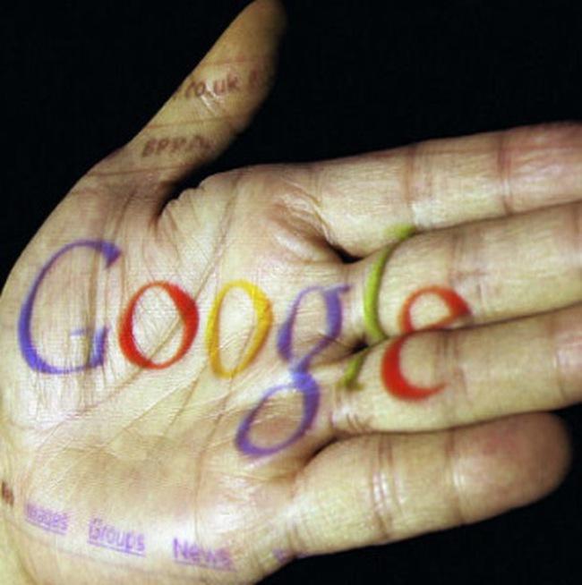 Google lấn sân sang ngành điện