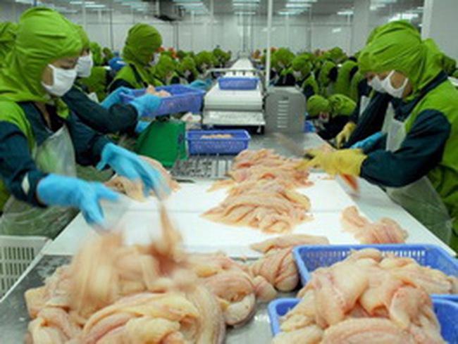 Chính thức cấp Giấy chứng nhận xuất xứ lô hàng thủy sản vào Chilê