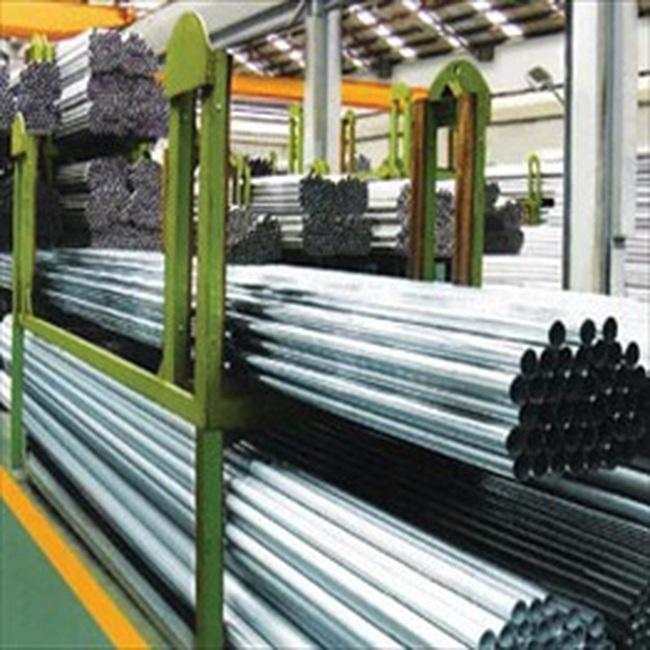 Mặt hàng ống thép: Chớp cơ hội từ thị trường Hoa Kỳ