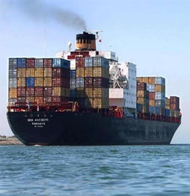 Cổ phiếu vận tải biển chưa hết khó