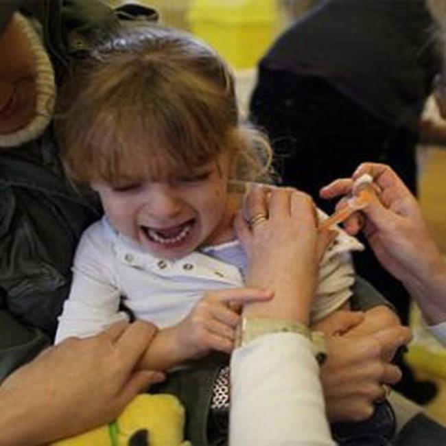 Việt Nam xem xét lại việc nhập vắc-xin cúm A(H1N1)