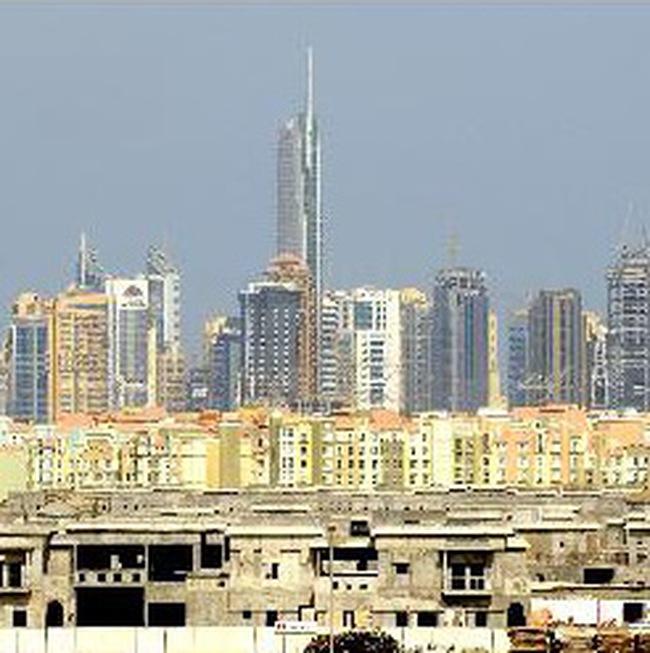 Bất động sản tại Dubai sẽ bị thu hồi hàng loạt?