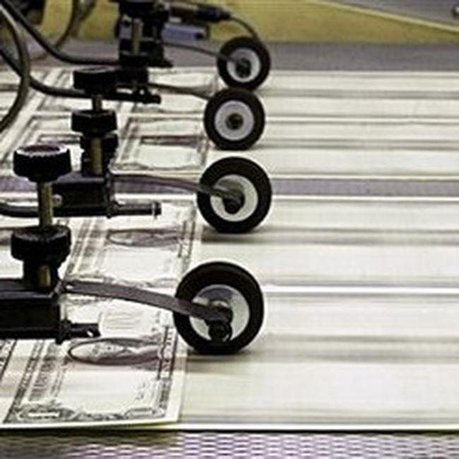 Đôla Mỹ âm thầm giảm giá