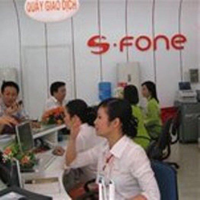 Mạng S-Fone vẫn hoạt động dù SK Telecom rút lui
