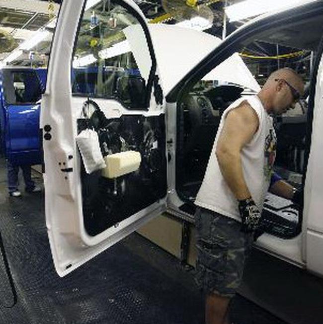Nhập khẩu Mỹ tăng mạnh cùng đà phục hồi kinh tế