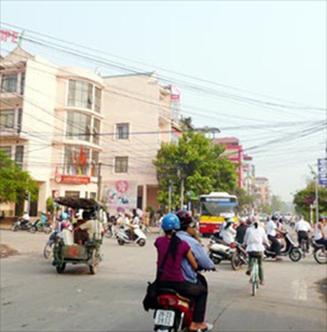 271 tỷ đồng mở rộng đường Thanh Nhàn, Hà Nội