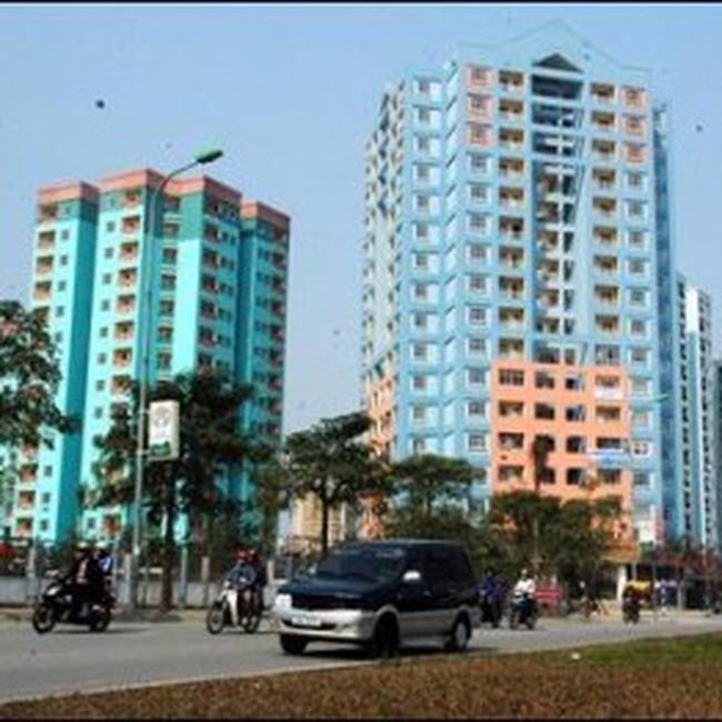 Thành lập Tập đoàn Sông Đà và Tập đoàn Phát triển nhà và đô thị