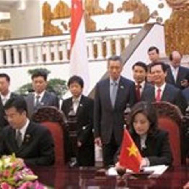 CapitaLand đầu tư dự án nhà ở thứ hai tại Hà Nội