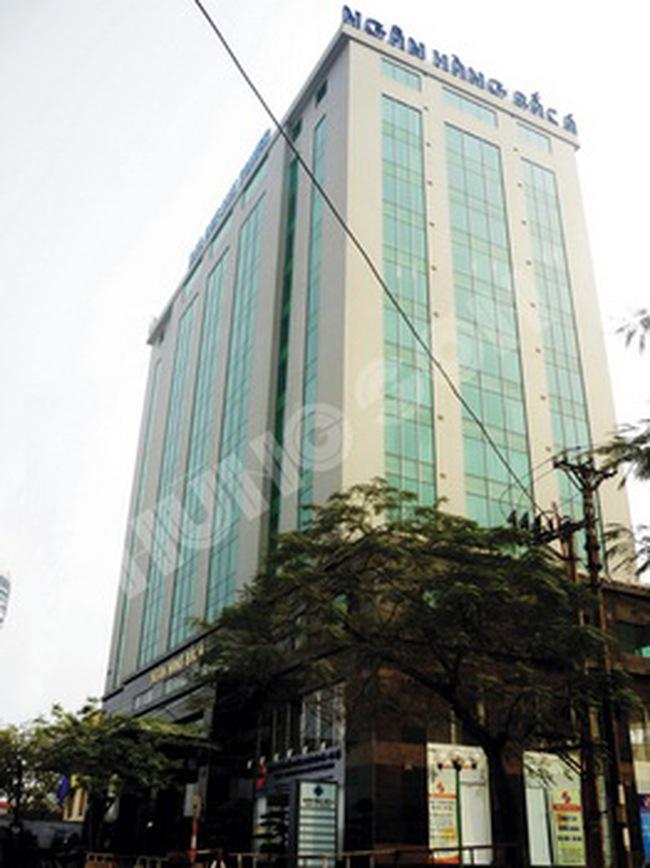 BacA Bank tăng vốn điều lệ lên 2.000 tỷ đồng