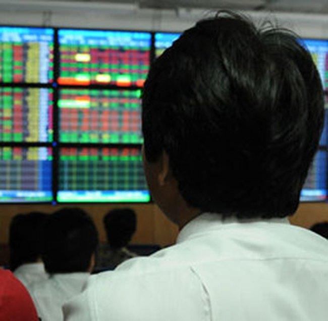 Công ty chứng khoán giành thị phần