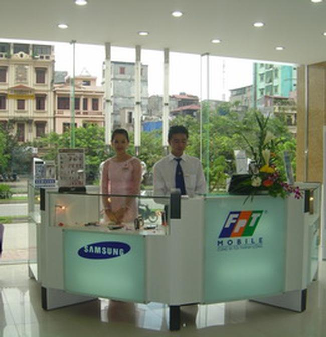 FPT: Thành lập Công ty TNHH Sản phẩm Công nghệ FPT