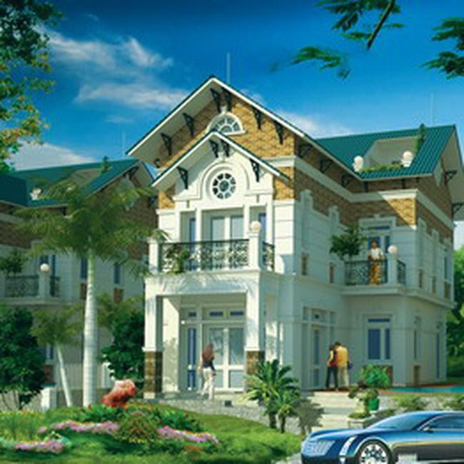 Công bố Dự án biệt thự Sunshine Hill Villas với giá từ 250.000 USD/căn