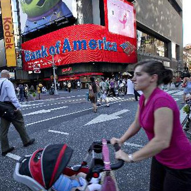 """""""Đại gia"""" tài chính Mỹ thừa nhận trách nhiệm đối với khủng hoảng tài chính"""