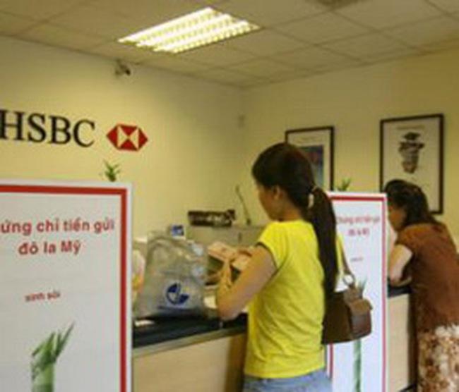 Ngân hàng thứ hai tại Việt Nam triển khai dịch vụ gửi tiền qua máy ATM