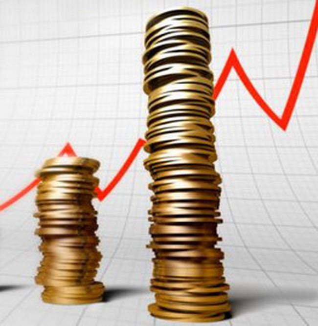 Khối ngoại giảm mạnh giá trị mua ròng