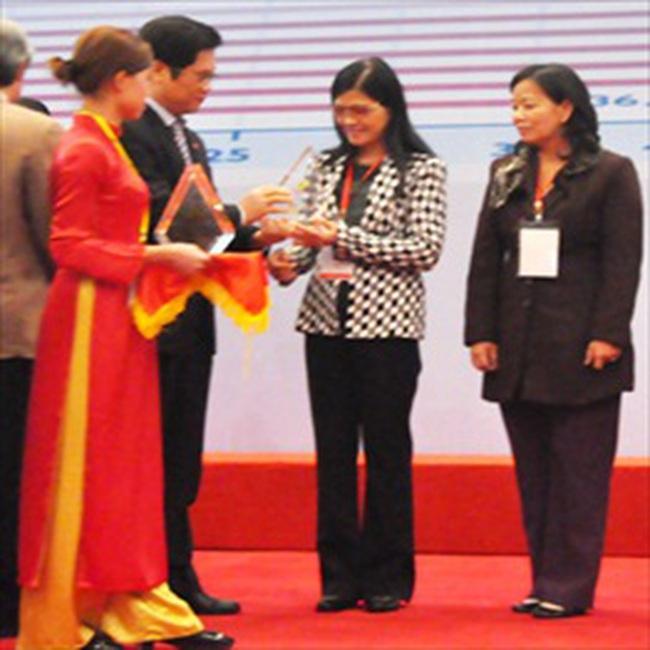 Hà Nội tiếp tục rớt hạng năng lực cạnh tranh cấp tỉnh