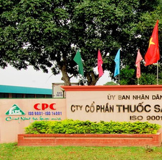 CPC: Chính thức giao dịch tại HNX vào ngày 18/1