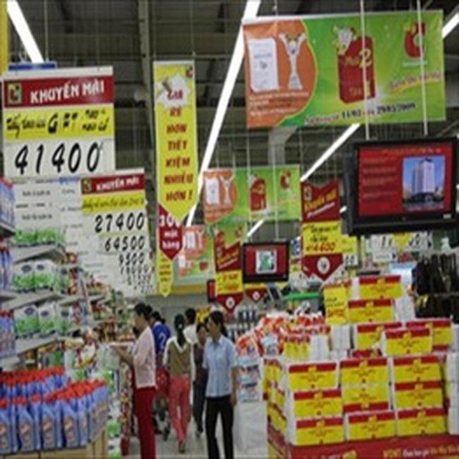 Big C đầu tư 3 triệu USD mở siêu thị mới ở Hà Nội