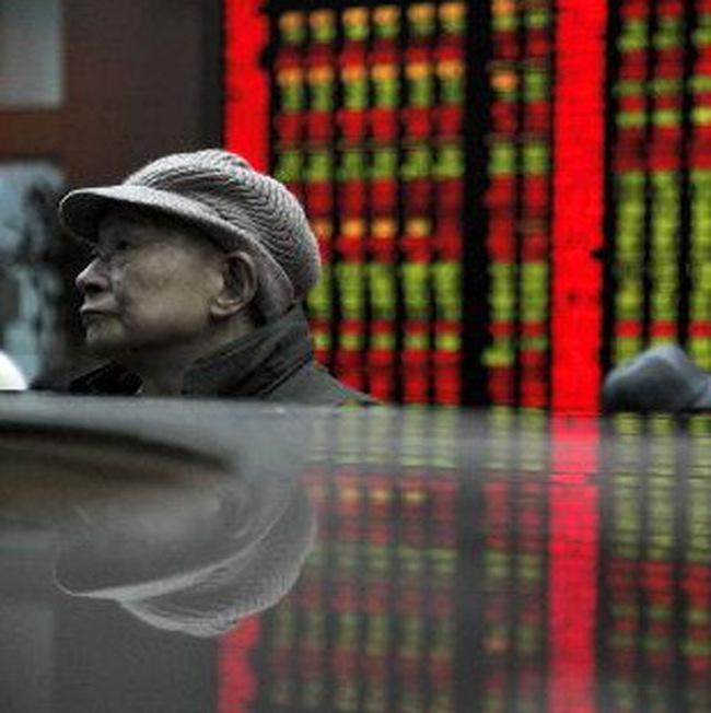 Thị trường châu Á hoàn thành tuần tăng điểm thứ 4