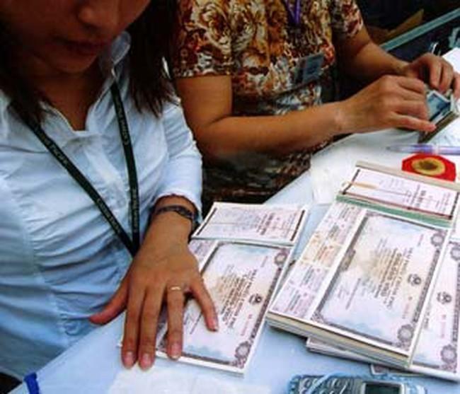 Tuần tới, Việt Nam sẽ chào bán 1 tỷ USD trái phiếu