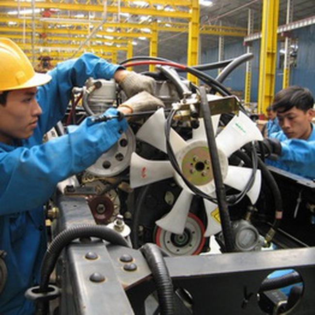 GDP năm 2010 có thể tăng trưởng 7%