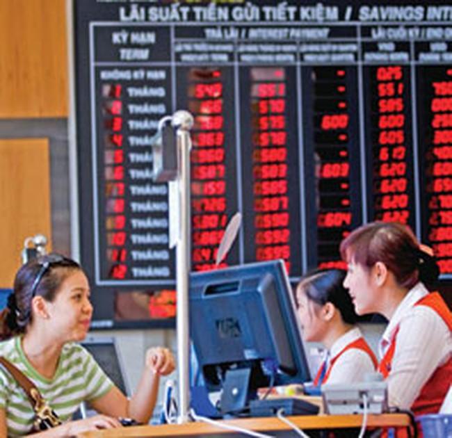 Áp lực đè nặng ngân hàng Việt Nam năm 2010