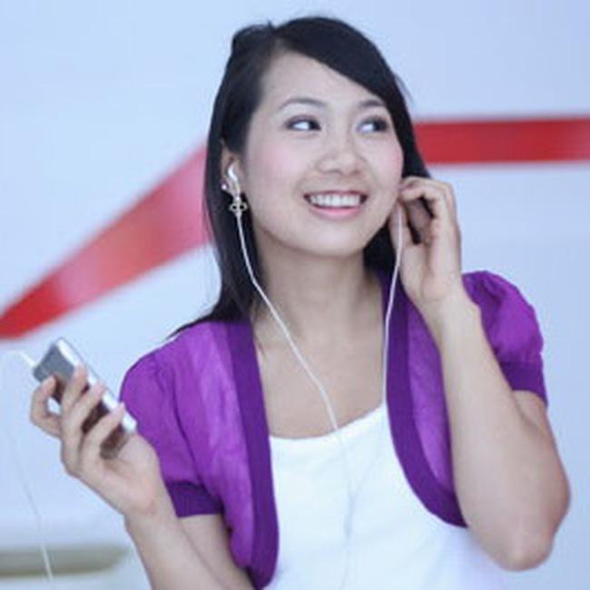 Thuê bao điện thoại đã vượt xa dân số Việt Nam