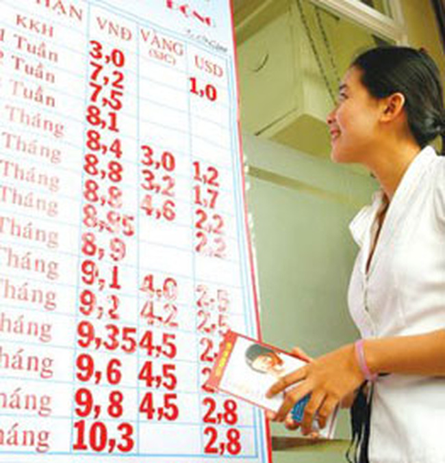 Quyết liệt cạnh tranh ngân hàng bán lẻ