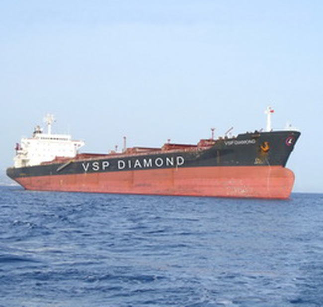 VSP: Giải thể Công ty Vận tải biển Nam Việt