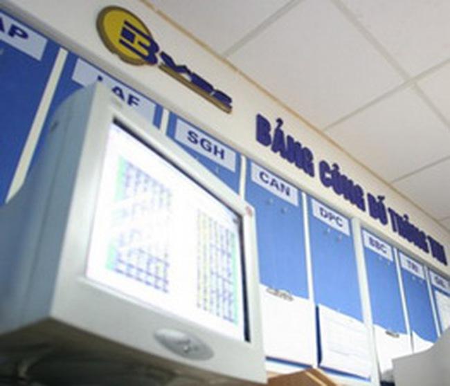 BVS: ước lãi khoảng 200 tỷ đồng trong năm 2009