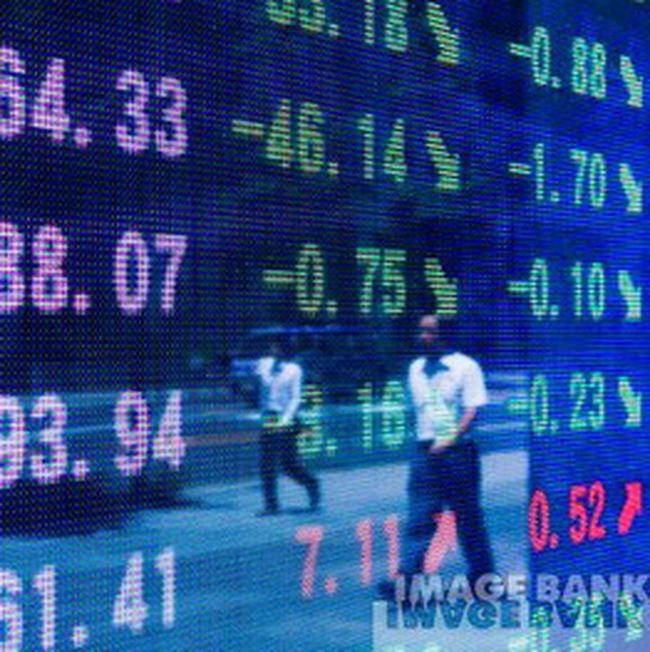 Một số thị trường tại châu Á mất điểm