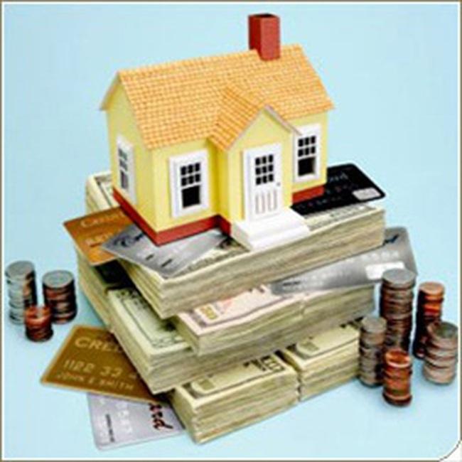 Chứng khoán chưa song hành với bất động sản