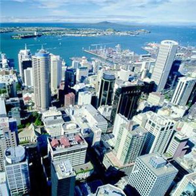 Giá nhà đất tại New Zealand vẫn tiếp tục đi xuống