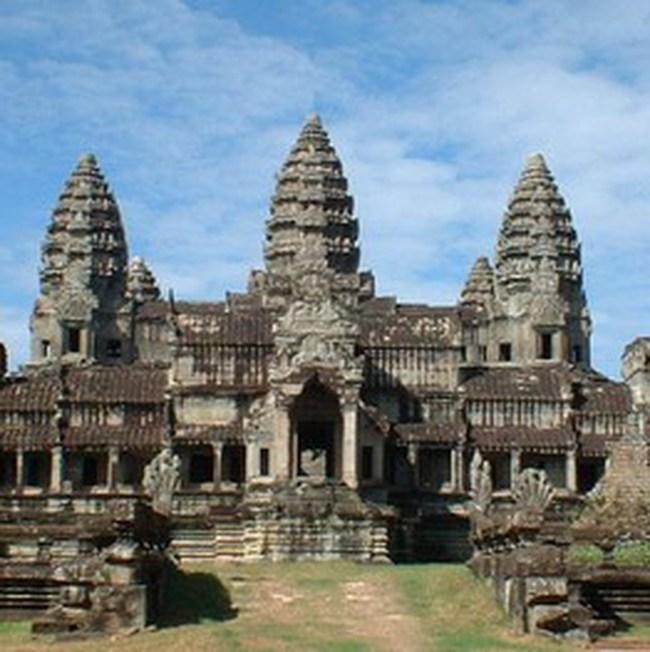 Campuchia lập thị trường chứng khoán