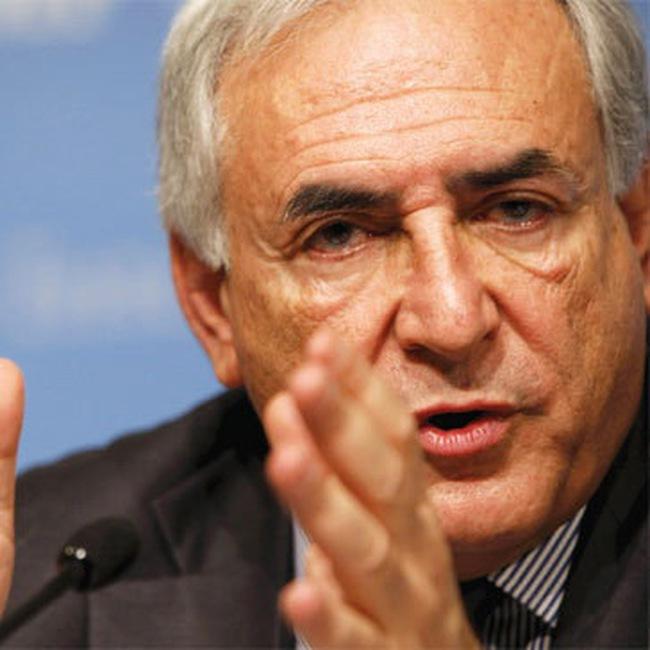 IMF cảnh báo về việc rút đi kế hoạch kích thích kinh tế quá sớm