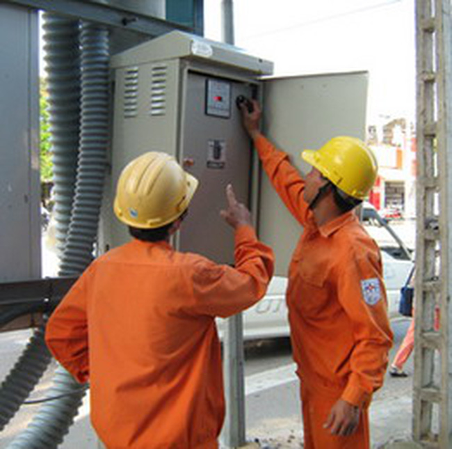 EVN kiến nghị tăng giá điện từ 1/2/2010