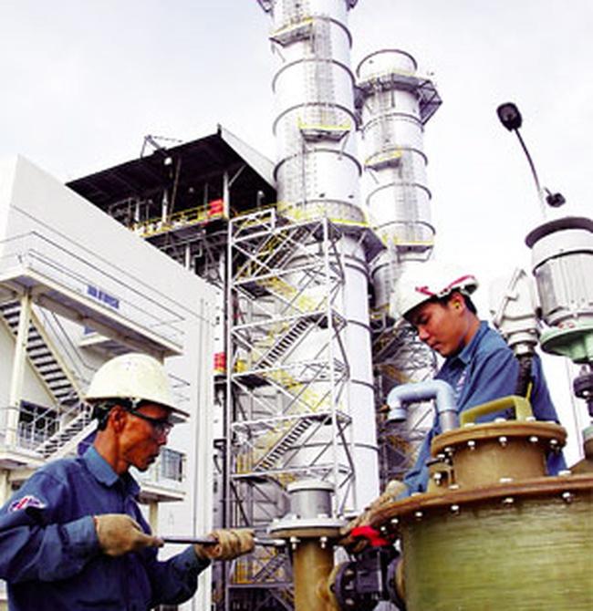 EVN đề nghị tăng giá điện trên 9%