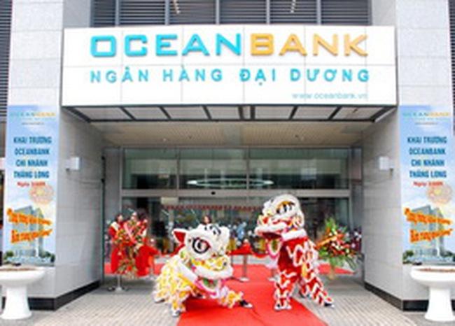 Năm 2009 OceanBank đạt 300 tỷ đồng LNTT bằng 117% kế hoạch